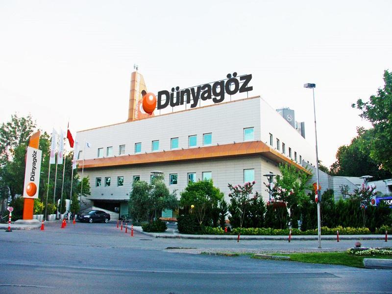 DUNYAGOZ ANTALYA cheap price Cornea transplant 0