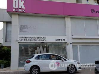 DK Hair Klinik prix pas cher Détatouage Laser 1