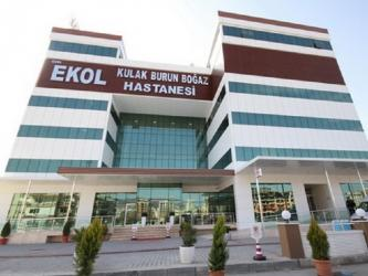 EKOL HOSPITAL cheap price Cornea transplant 0