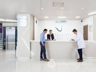ESTECENTER Plastic Surgery prix pas cher Lifting médian 0