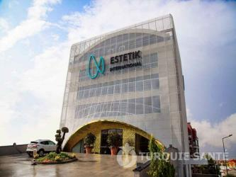 Estetik International - Bursa  0