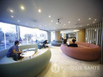 ISTANBUL AESTHETIC CENTER  prix pas cher Hollywood Smile 2
