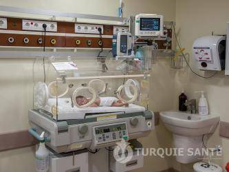ISTANBUL HOSPITAL prix pas cher Cardiomyopathie 0