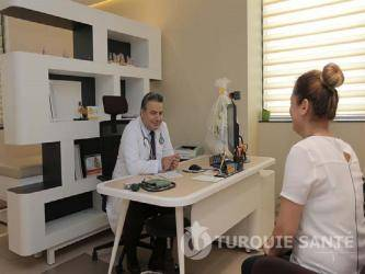 MEDICINE HOSPITAL ISTANBUL prix pas cher Chirurgie Spinale 0