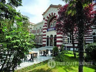 TURKIYE HOSPITAL prix pas cher Angioplastie Coronaire 0