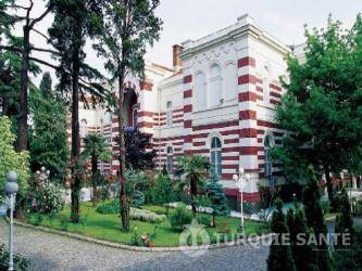 TURKIYE HOSPITAL prix pas cher IRM (Imagerie Par Résonance Magnétique) 1