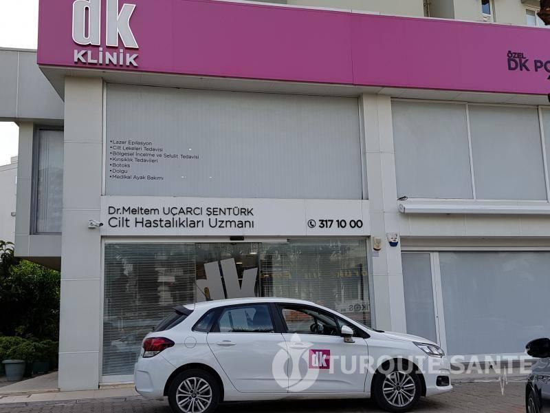 DK Hair Klinik photo 1