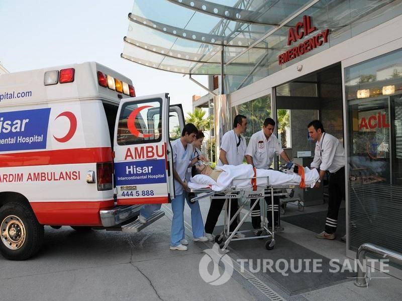 HISAR HOSPITAL INTERCONTINENTAL photo 0