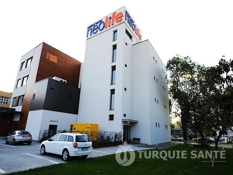 NEOLIFE ONCOLOGY CENTER photo 4