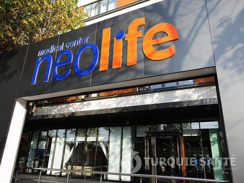 NEOLIFE ONCOLOGY CENTER photo 3